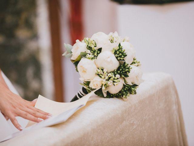 Il matrimonio di Aurora e Raffaele a Cosenza, Cosenza 37