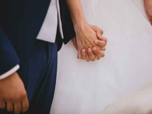 Il matrimonio di Aurora e Raffaele a Cosenza, Cosenza 38