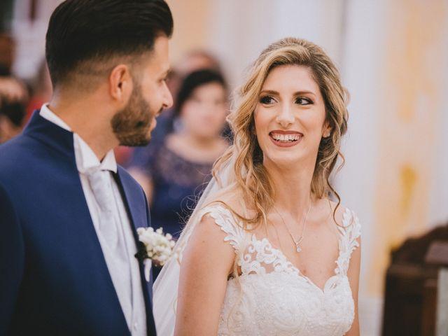 Il matrimonio di Aurora e Raffaele a Cosenza, Cosenza 39