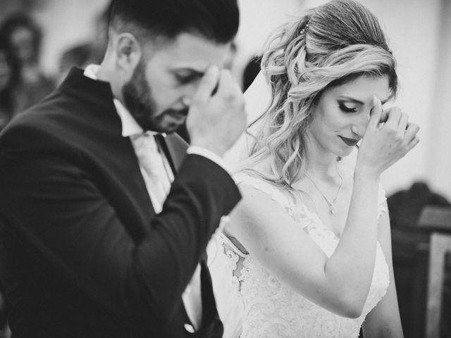 Il matrimonio di Aurora e Raffaele a Cosenza, Cosenza 41