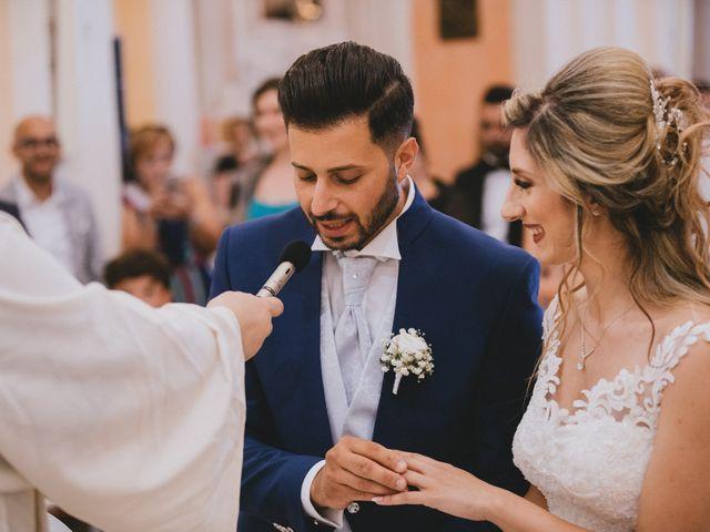 Il matrimonio di Aurora e Raffaele a Cosenza, Cosenza 44