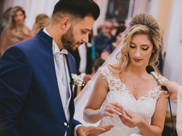 Il matrimonio di Aurora e Raffaele a Cosenza, Cosenza 45