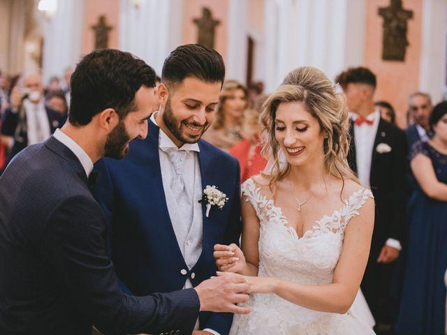 Il matrimonio di Aurora e Raffaele a Cosenza, Cosenza 46