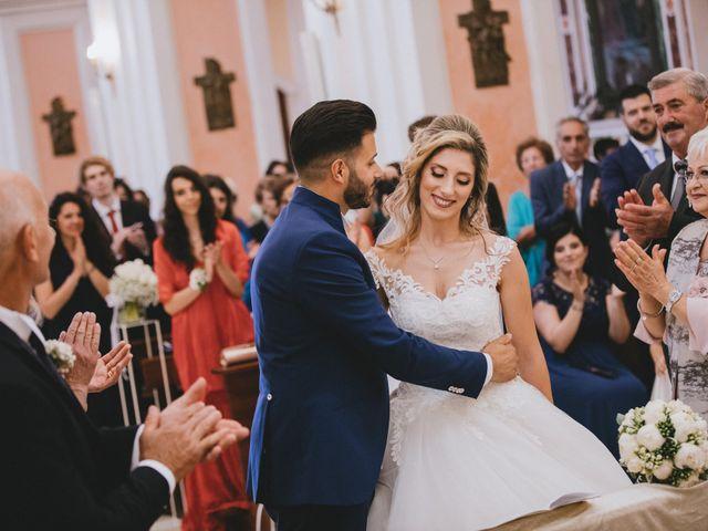 Il matrimonio di Aurora e Raffaele a Cosenza, Cosenza 47