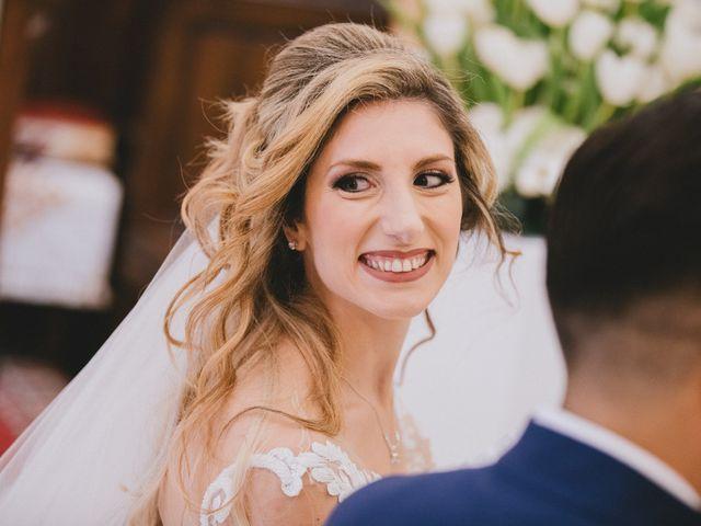 Il matrimonio di Aurora e Raffaele a Cosenza, Cosenza 48