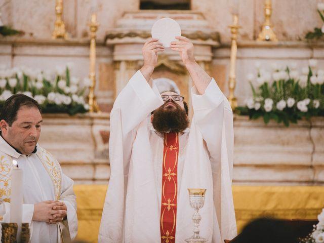 Il matrimonio di Aurora e Raffaele a Cosenza, Cosenza 50