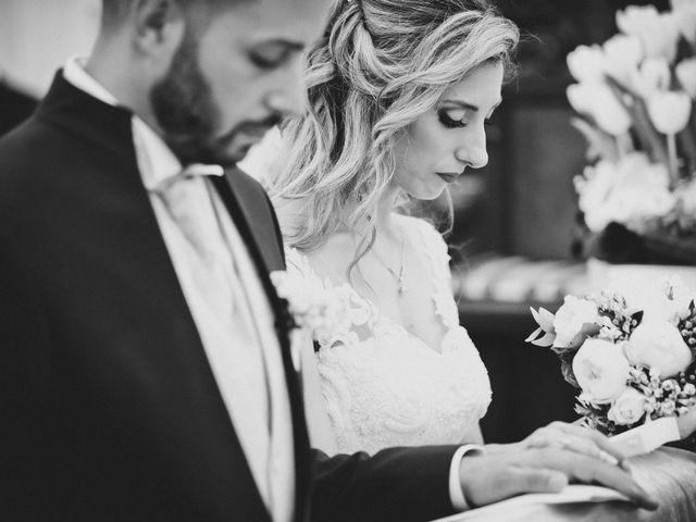 Il matrimonio di Aurora e Raffaele a Cosenza, Cosenza 51