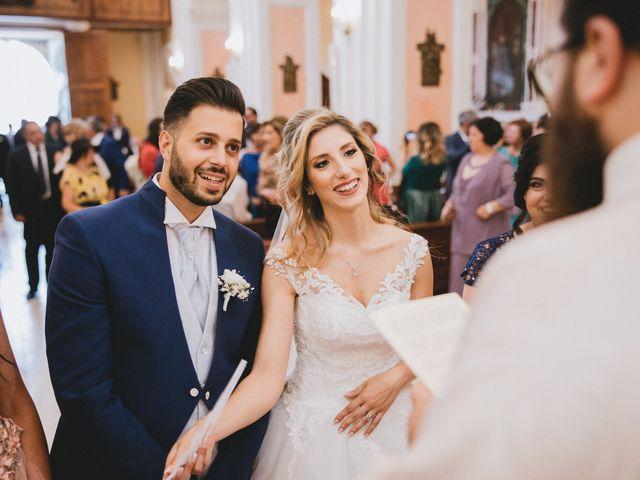 Il matrimonio di Aurora e Raffaele a Cosenza, Cosenza 53
