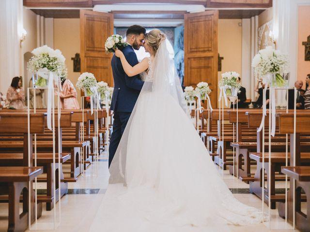 Il matrimonio di Aurora e Raffaele a Cosenza, Cosenza 57