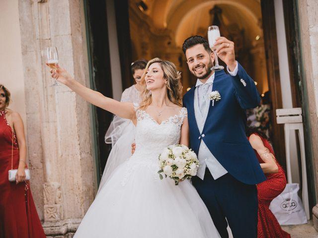 Il matrimonio di Aurora e Raffaele a Cosenza, Cosenza 59