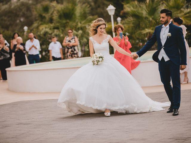 Il matrimonio di Aurora e Raffaele a Cosenza, Cosenza 63