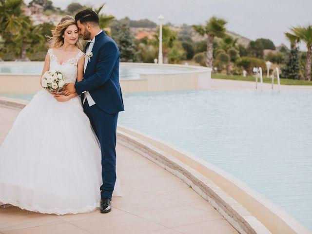 Il matrimonio di Aurora e Raffaele a Cosenza, Cosenza 65