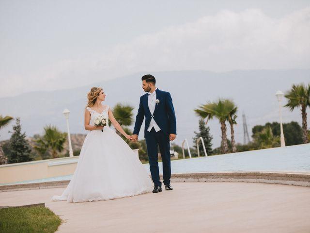Il matrimonio di Aurora e Raffaele a Cosenza, Cosenza 66
