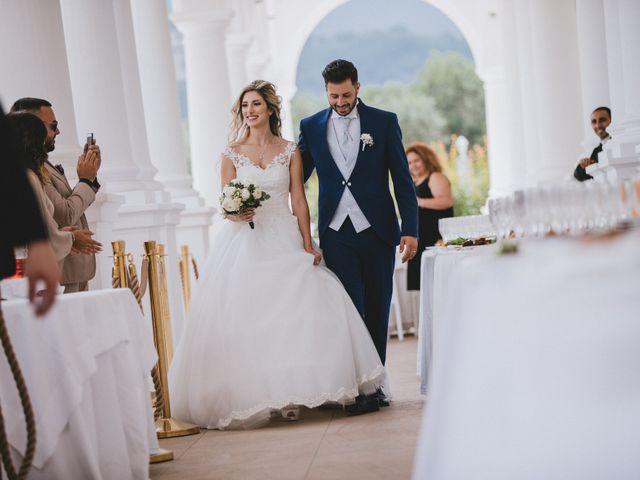 Il matrimonio di Aurora e Raffaele a Cosenza, Cosenza 75