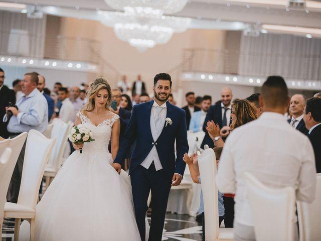 Il matrimonio di Aurora e Raffaele a Cosenza, Cosenza 76
