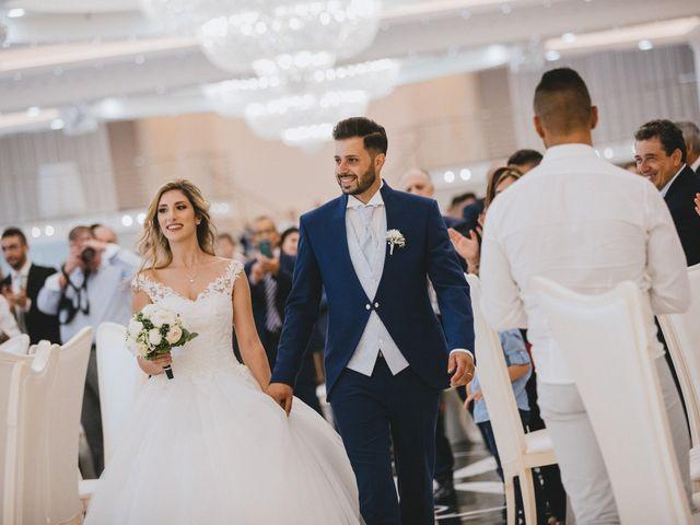 Il matrimonio di Aurora e Raffaele a Cosenza, Cosenza 77