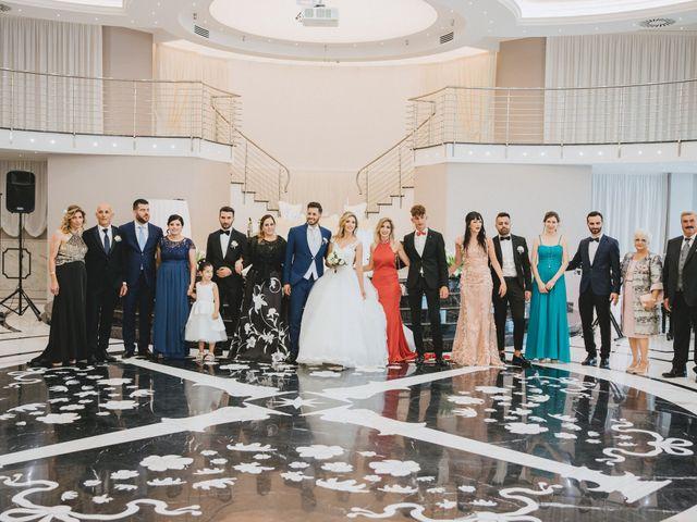 Il matrimonio di Aurora e Raffaele a Cosenza, Cosenza 78