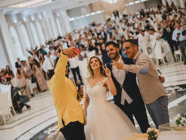 Il matrimonio di Aurora e Raffaele a Cosenza, Cosenza 79