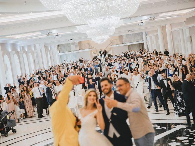 Il matrimonio di Aurora e Raffaele a Cosenza, Cosenza 80