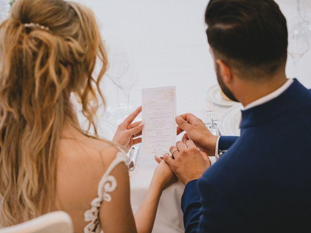 Il matrimonio di Aurora e Raffaele a Cosenza, Cosenza 81