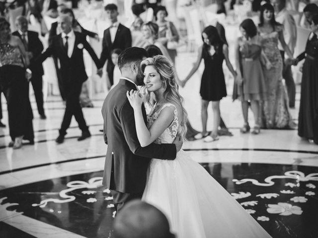 Il matrimonio di Aurora e Raffaele a Cosenza, Cosenza 85