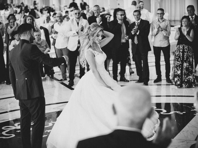Il matrimonio di Aurora e Raffaele a Cosenza, Cosenza 88