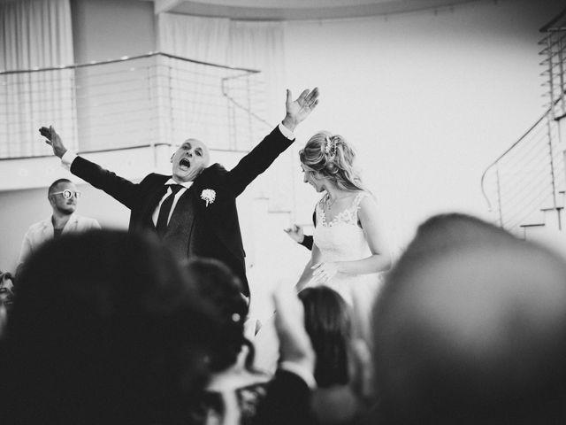 Il matrimonio di Aurora e Raffaele a Cosenza, Cosenza 90