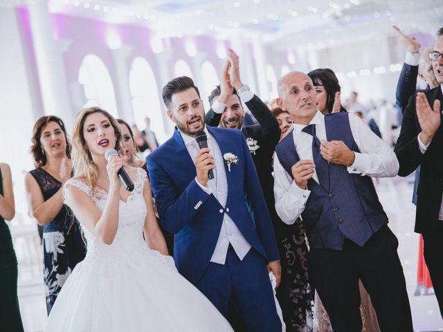 Il matrimonio di Aurora e Raffaele a Cosenza, Cosenza 92