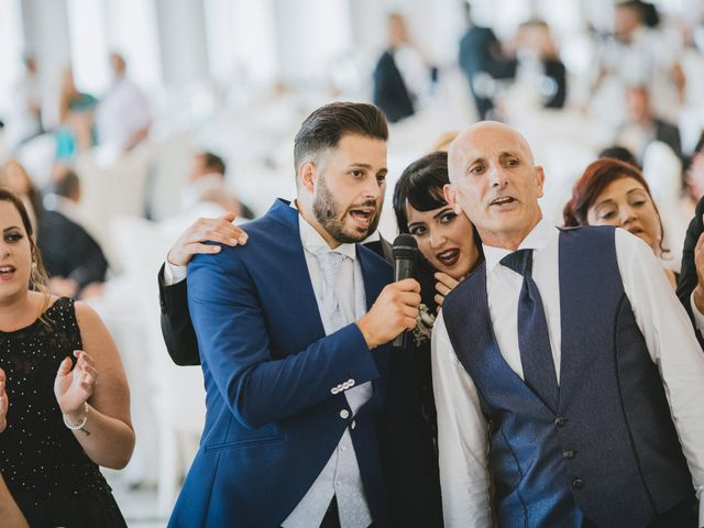 Il matrimonio di Aurora e Raffaele a Cosenza, Cosenza 93