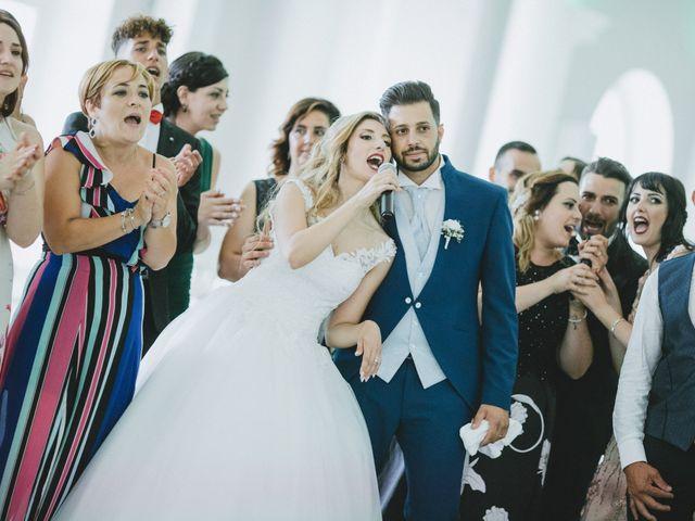 Il matrimonio di Aurora e Raffaele a Cosenza, Cosenza 94