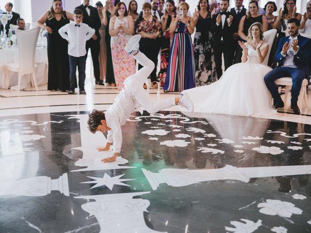 Il matrimonio di Aurora e Raffaele a Cosenza, Cosenza 96