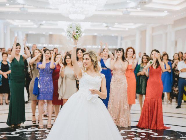 Il matrimonio di Aurora e Raffaele a Cosenza, Cosenza 105