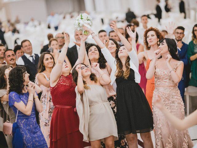 Il matrimonio di Aurora e Raffaele a Cosenza, Cosenza 107