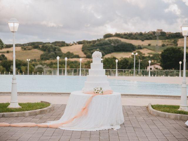 Il matrimonio di Aurora e Raffaele a Cosenza, Cosenza 109