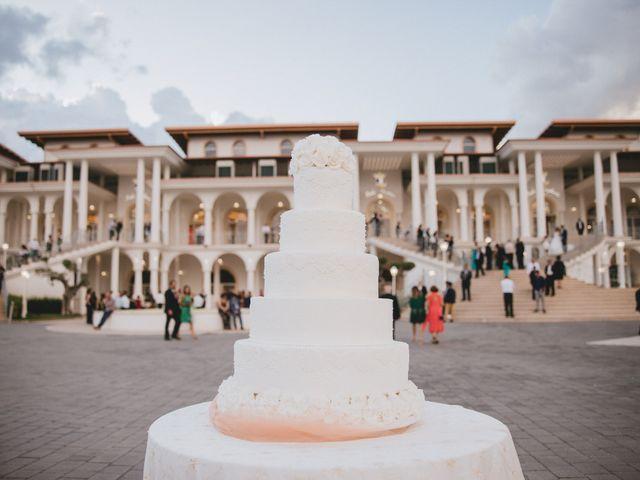 Il matrimonio di Aurora e Raffaele a Cosenza, Cosenza 110