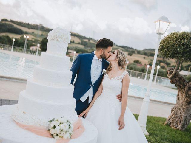 Il matrimonio di Aurora e Raffaele a Cosenza, Cosenza 111