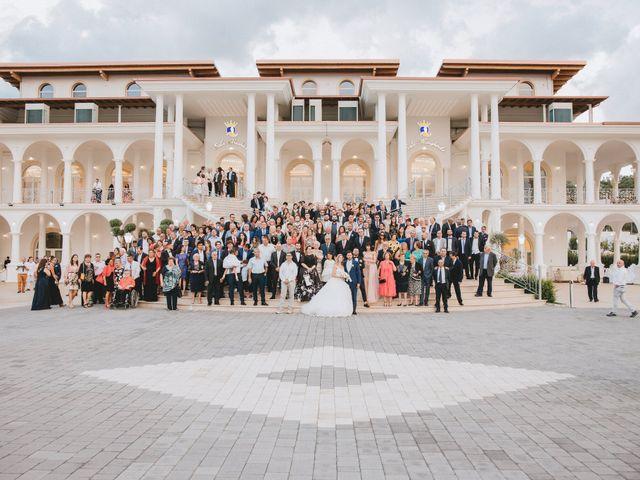 Il matrimonio di Aurora e Raffaele a Cosenza, Cosenza 113