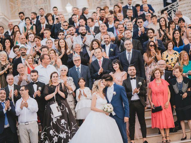 Il matrimonio di Aurora e Raffaele a Cosenza, Cosenza 114