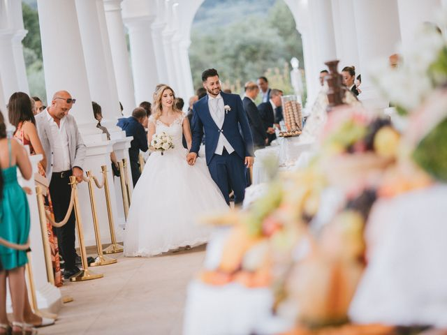Il matrimonio di Aurora e Raffaele a Cosenza, Cosenza 117