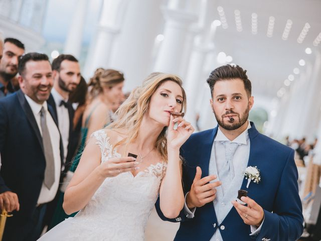 Il matrimonio di Aurora e Raffaele a Cosenza, Cosenza 118