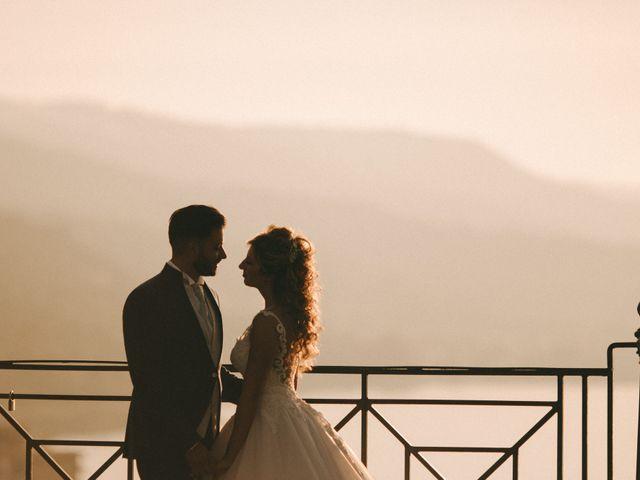 Il matrimonio di Aurora e Raffaele a Cosenza, Cosenza 119