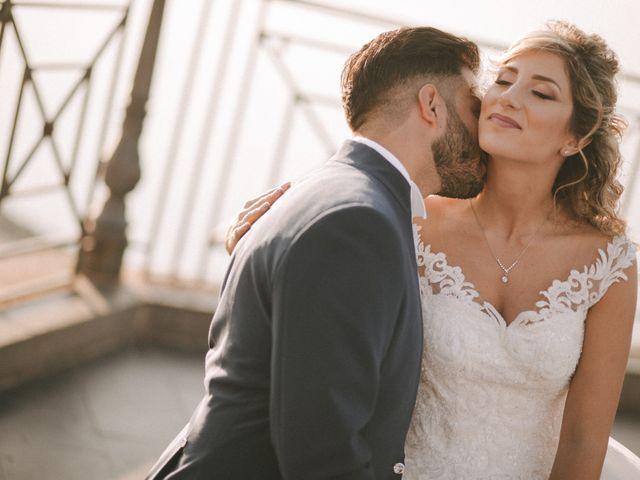 Il matrimonio di Aurora e Raffaele a Cosenza, Cosenza 122