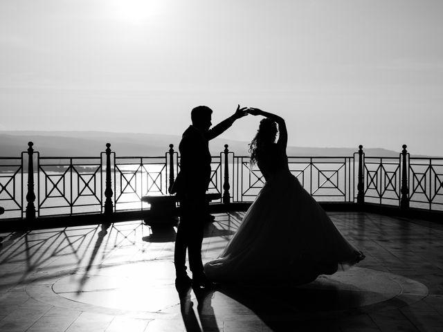 Il matrimonio di Aurora e Raffaele a Cosenza, Cosenza 123