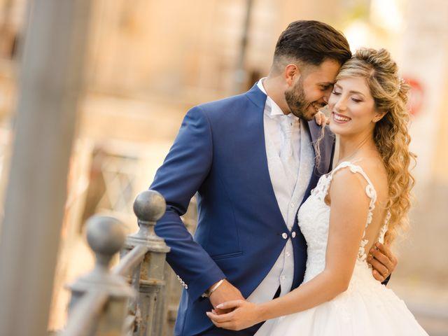 Il matrimonio di Aurora e Raffaele a Cosenza, Cosenza 124