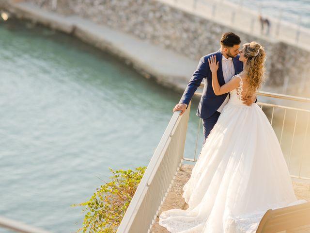 Il matrimonio di Aurora e Raffaele a Cosenza, Cosenza 125