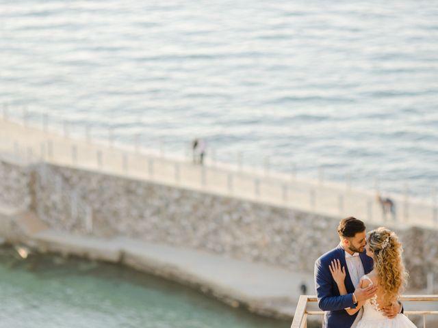 Il matrimonio di Aurora e Raffaele a Cosenza, Cosenza 126
