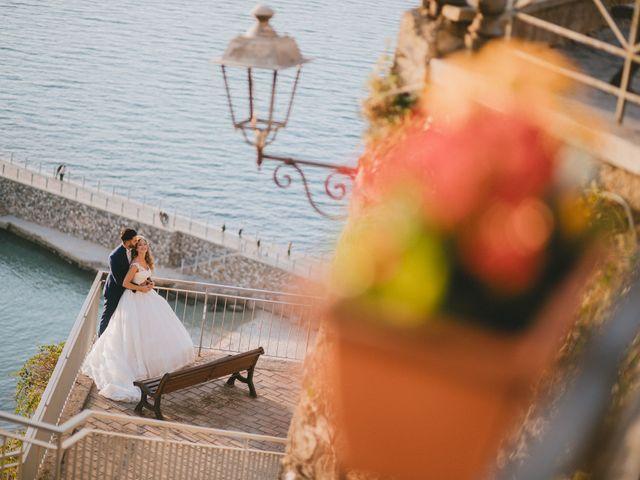 Il matrimonio di Aurora e Raffaele a Cosenza, Cosenza 128