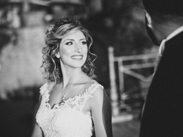 Il matrimonio di Aurora e Raffaele a Cosenza, Cosenza 130
