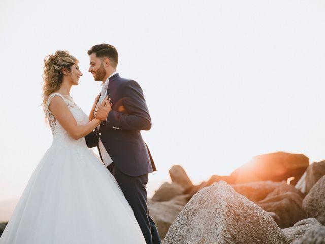 Il matrimonio di Aurora e Raffaele a Cosenza, Cosenza 131