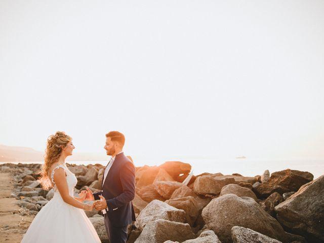 Il matrimonio di Aurora e Raffaele a Cosenza, Cosenza 132